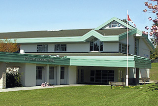 Skipton High School
